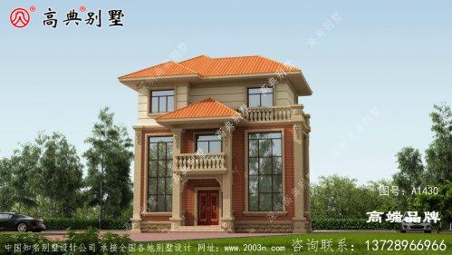 房屋设计图大全